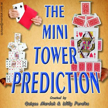 MiniTower Prediction