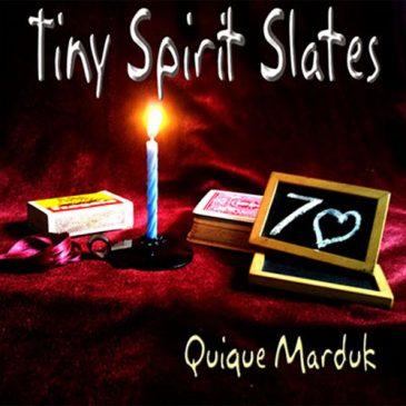 TINY SPIRIT SLATES