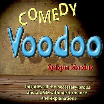 Comedy VooDoo