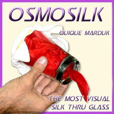 Osmosilk