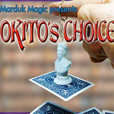 Okito´s Choice
